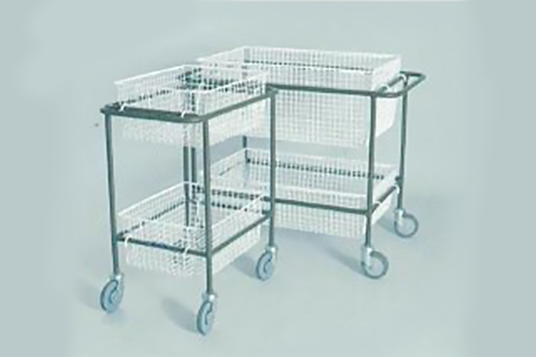 Basket Trolley (BT001)